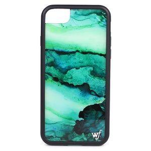 Wildflower | Emerald Stone iPhone 6/6s Case
